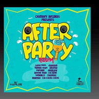 AFTER PARTY RIDDIM /VARIOUS CD