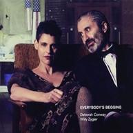 DEBORAH CONWAY / WILLY  ZYGIER - EVERYBODY'S BEGGING CD