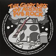 GLORY DAYS OF AUSSIE PUB ROCK 1 / VARIOUS VINYL