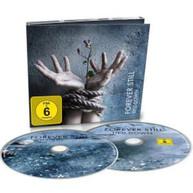 FOREVER STILL - TIED DOWN (CD+DVD DIGI) CD