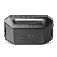 ION AUDIO PLUNGE - WATERPROOF BLUETOOTH STEREO BOOMBOX