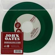 JOHN OATES &  THE TIME JUMPERS - SANTA BE GOOD VINYL