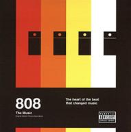 808: THE MUSIC / VARIOUS (180GM) VINYL