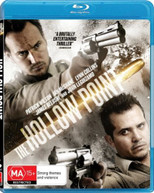THE HOLLOW POINT (2016) BLURAY