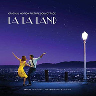 LA LA LAND / SOUNDTRACK CD