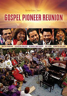 GOSPEL PIONEER REUNION / VARIOUS DVD