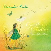 MARIBAI CEIBA - OJOS COMO ESTRELLAS / EYES LIKE STARS CD