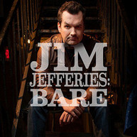 JIM JEFFERIES - BARE VINYL
