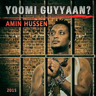 AMIN HUSSEN - YOOMI GUYYAAN CD
