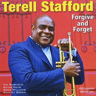 TERELL STAFFORD - FORGIVE & FORGET CD