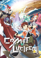 COMET LUCIFER (3PC) (ANAM) DVD