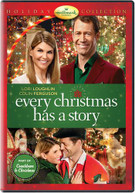 CHRISTMAS MAKEOVER (WS) DVD