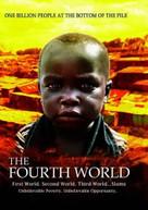 FOURTH WORLD (MOD) DVD
