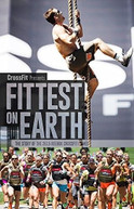 CROSSFIT PRESENTS: FITTEST ON EARTH 2015 DVD