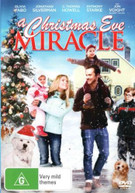 A CHRISTMAS EVE MIRACLE DVD