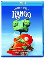 RANGO BLURAY
