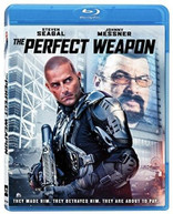 PERFECT WEAPON (WS) BLURAY