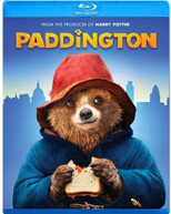 PADDINGTON BLURAY