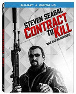 CONTRACT TO KILL BLURAY