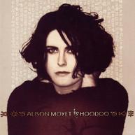 ALISON MOYET - HOODOO CD