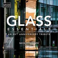 GLASS /  MUHLY / HORVATH / RIESMAN / SIMON - B.O. 80TH ANNIVERSARY VINYL