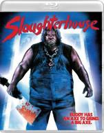 SLAUGHTERHOUSE (2PC) (+DVD) (WS) BLURAY