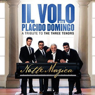 IL VOLO - NOTTE MAGICA: TRIBUTE TO THE THREE TENORS (IMPORT) VINYL