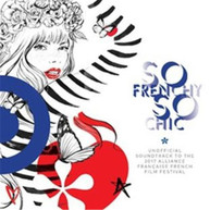 SO FRENCHY SO CHIC - SO FRENCHY SO CHIC 2017 - CD