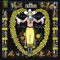 THE BYRDS - SWEETHEART OF THE RODEO (GATE) (LTD) (180GM) VINYL