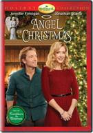 ANGEL OF CHRISTMAS DVD