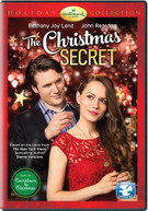 CHRISTMAS SECRET DVD