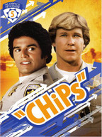 CHIPS: THE COMPLETE FIFTH SEASON (5PC) / DVD