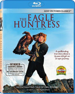 EAGLE HUNTRESS (WS) BLURAY
