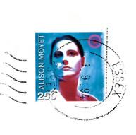 ALISON MOYET - ESSEX CD