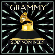 2017 GRAMMY NOMINEES / VARIOUS CD