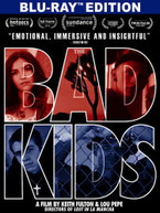 BAD KIDS (MOD) BLURAY