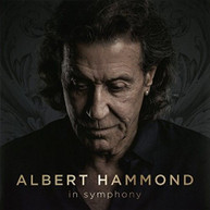ALBERT HAMMOND - IN SYMPHONY (UK) VINYL