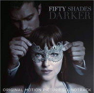 FIFTY SHADES DARKER / SOUNDTRACK CD
