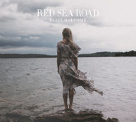 ELLIE HOLCOMB - RED SEA ROAD VINYL