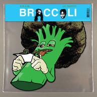 D.R.A.M. - BROCCOLI (PICTURE DISC) VINYL