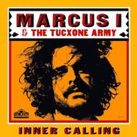 MARCUS I /  TUCXONE ARMY - INNDER CALLING VINYL