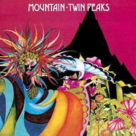 MOUNTAIN - TWIN PEAKS (IMPORT) VINYL