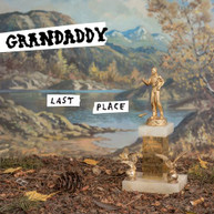 GRANDADDY - LAST PLACE (DIGIPAK) CD