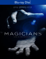 MAGICIANS: LIFE OF THE IMPOSSIBLE (MOD) (WS) BLURAY