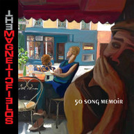 MAGNETIC FIELDS - 50 SONG MEMOIR CD