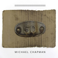 MICHAEL CHAPMAN - 50 CD