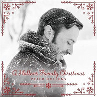 PETER HOLLENS - HOLLENS FAMILY CHRISTMAS VINYL