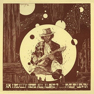 PHILIP LEWIN - AM I REALLY HERE ALL ALONE VINYL