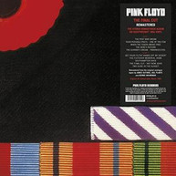 PINK FLOYD - FINAL CUT (GATE) (180GM) VINYL