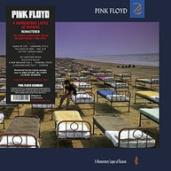 PINK FLOYD - MOMENTARY LAPSE OF REASON (GATE) (180GM) VINYL